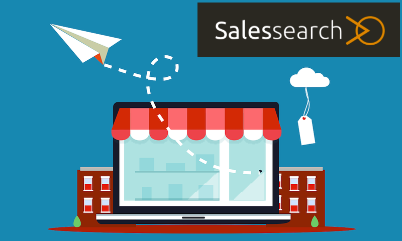 Salessearch